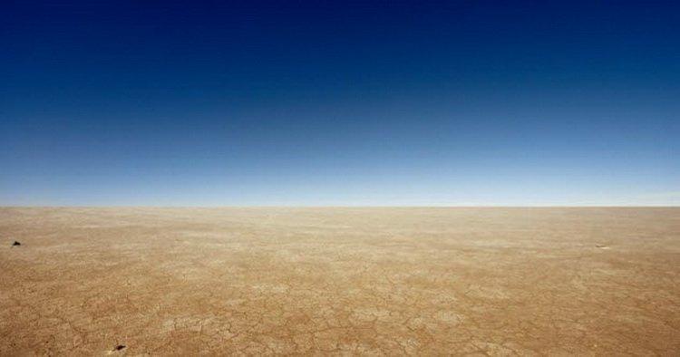 Какой была бы жизнь на плоской Земле