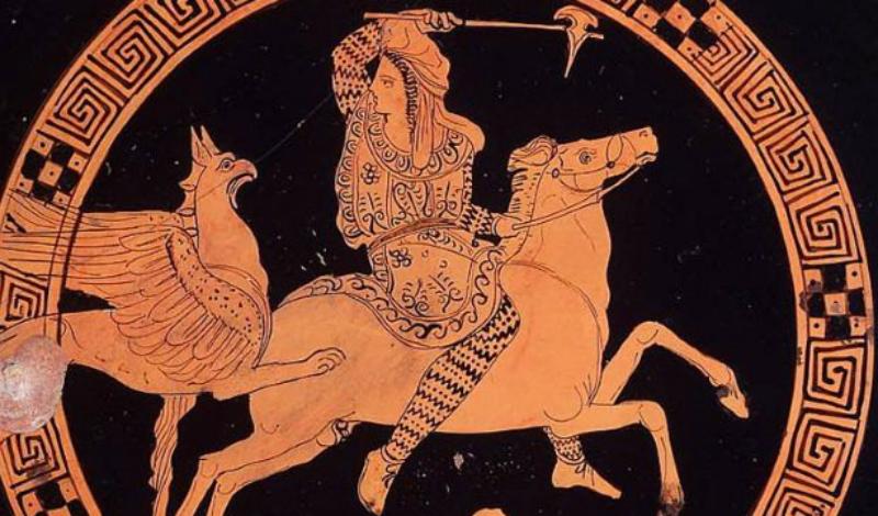 Аримаспы Аримаспы, одноглазые люди, по мнению некоторых историков стали прообразом мифических циклопов. Притом, скорее всего ничего фантастичного в этой народности не было в принципе. Просто название «зороастрийцы» со временем исказилось при пересказе и трансформировалось в греческое слово, которое можно перевести как «одноглазые».