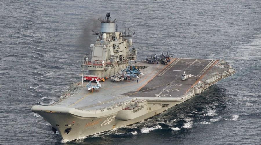 Не пора ли на покой? Ничего подобного. Командование ВМФ сочло, что «Адмирал Кузнецов» еще вполне может послужить, несмотря ни на какие слова экспертов (тем более западных). Работы по ремонту начались в 2017 году на Мурманском судоремонтном заводе. Запланирована и некоторая модернизация крейсера — ожидается, что он вернется в состав ВМФ России уже в 2021 году и прослужит как минимум 10 лет.