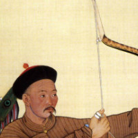 Как сделать реальный монгольский лук из обычного дерева