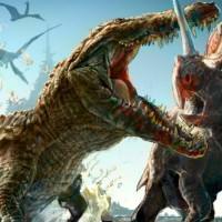 Саркозух: древний гигант который весил тонну и перекусывал динозавров пополам