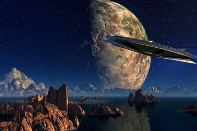 Граница Вселенной: что находится за началом времени