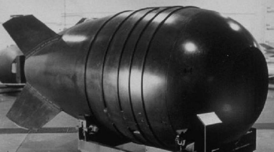 Тайны СССР Вполне вероятно, что бомбы с самолетов теряли и в Советском Союзе. Вот только режим секретности был не в пример строже, чем в Америке — абсолютное большинство таких случаев до сих пор находится под грифом «секретно». Зато кое-что известно потерях подводных лодок.