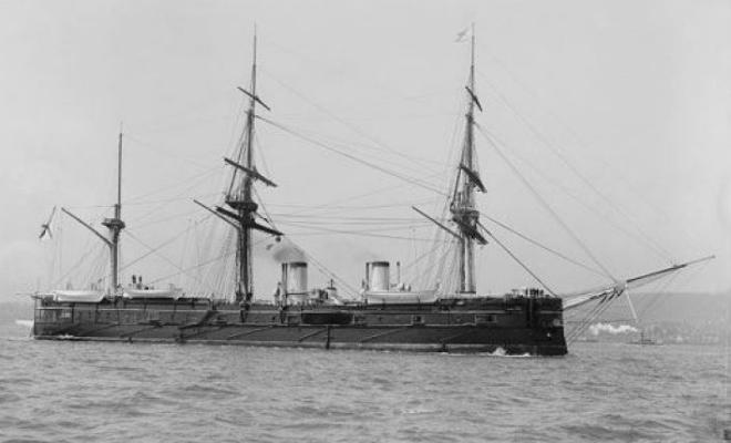 Золото Цусимы: дайверы нашли легендарный Золотой крейсер