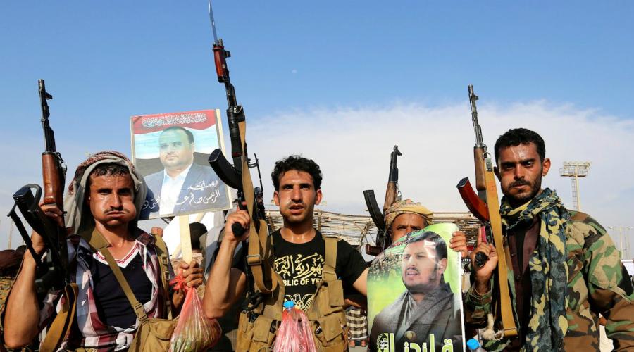 Йемен Рейтинг угрозы: 3.305 Постоянная борьба за власть и активная деятельность бандформирований делают существование мирных жителей Йемена невыносимым. Тут нередки вспышки голода, инфекционные болезни и прочие радости страны третьего мира.