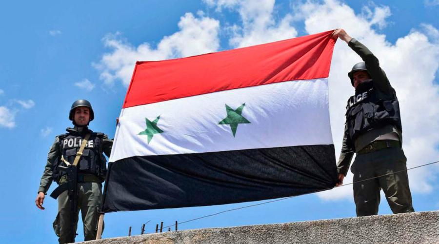 СирияРейтинг угрозы: 3.60Рейтинг опасности Сирии по-прежнему остается самым высоким во всем мире. Уровень преступности растет, несмотря на усилия международного сообщества решить эту проблему, на большей части территории все еще продолжаются боевые действия.