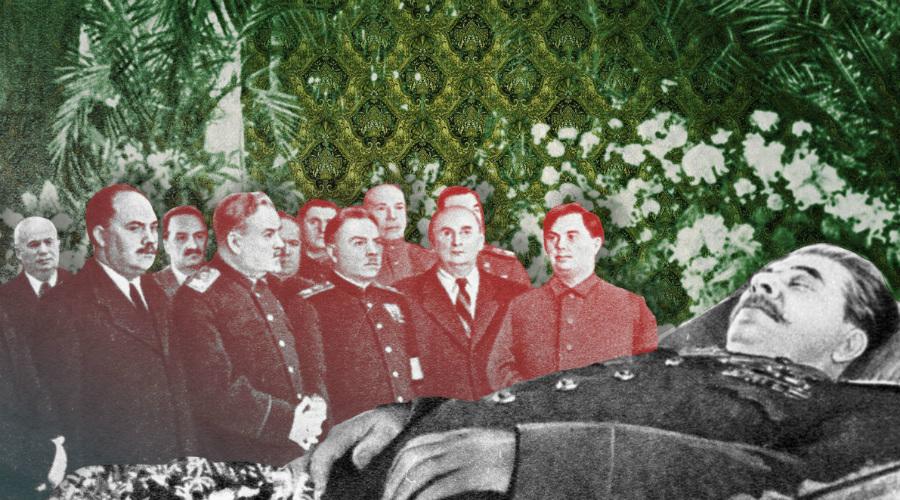 Мог ли он выжитьОсмотрев Сталина 2 марта консилиум из виднейших московских профессоров постановил: шансов на спасение нет никаких. Другое дело, что вызови обслуга бригаду скорой помощи раньше, и все могло бы сложиться совсем иначе. Но ведь к такому исходу Сталин привел себя сам. За день до кровоизлияния из параноидальных подозрений были арестованы самые близкие люди: начальник охраны Власик, преданный соратник Мехлис и, что самое главное, личный врач Виноградов. Любой из них мог бы оказать первую помощь потерявшему сознание Сталину.