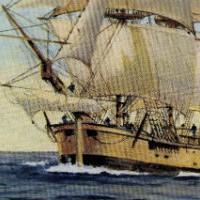 Тайна легендарного корабля Джеймса Кука раскрыта