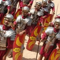Сухпай легионера: чем кормили солдат Рима