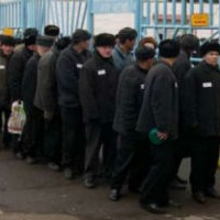 Первый день в тюрьме: распорядок нового сидельца