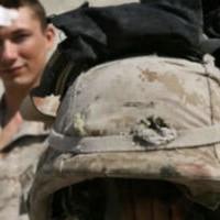 Американская военная каска: тест на прочность