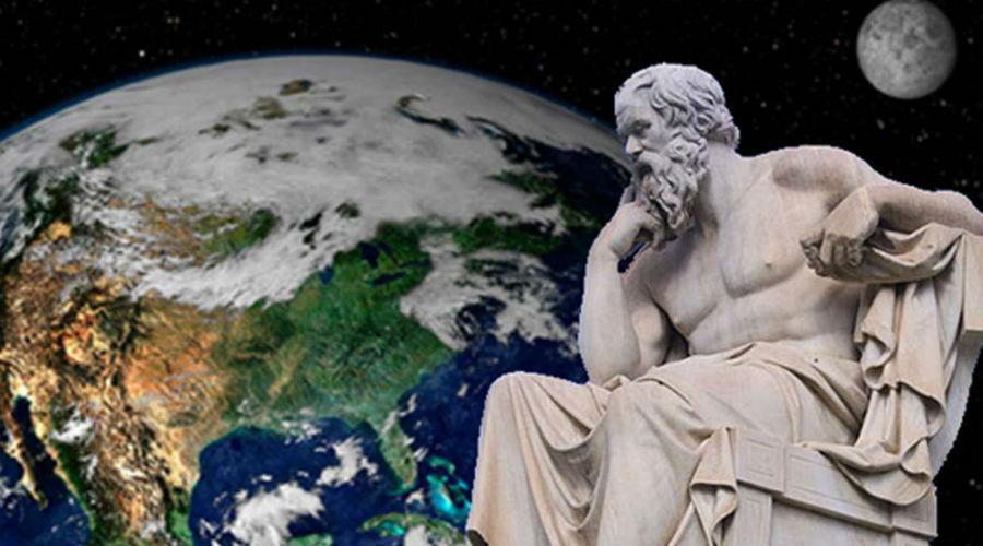 Истина Платона Озабоченные поисками великой Атлантиды люди зовут себя атлантологами. Сейчас большинство из них склоняется к мысли, что Гуэль-Эр-Ришат и есть Атлантида. Удивительно, но место и в самом деле во многом напоминает каноничное описание Платона: город в форме концентрических колец, два из которых наполнены водой.