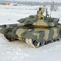 5 худших танков мира