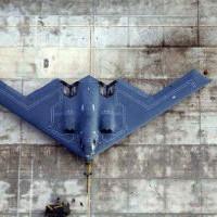 B2 Spirit: самый дорогой боевой самолет в истории