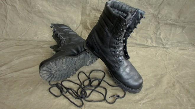 Армейские лайфхаки для обуви, которые пригодятся и на гражданке