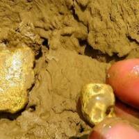 Добываем золото из тонны глины: считаем результат