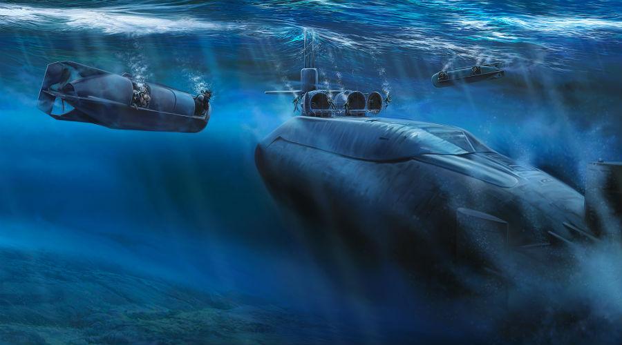 Инновационный металлолом Тем не менее, на флоте «Скорпиона» не любили. У лодки обнаружилась масса проблем. Капитан жаловался на протечку вентилей, мешавшую погрузится на гарантированную глубину в 300 метров — по факту крейсер держал лишь 100 метров. Имелись проблемы с гидравликой. Тревожила система аварийного продувания.