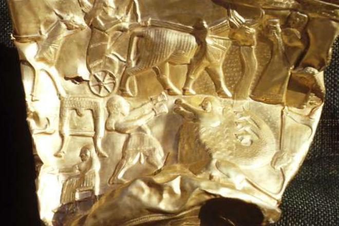 Ученые обнаружили в древних записях персов информацию о трех типах людей