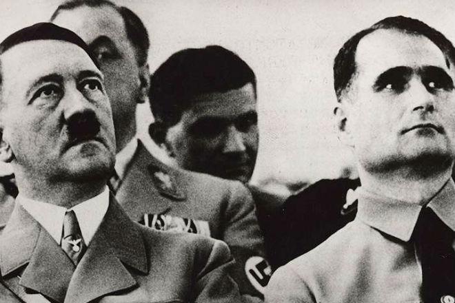 Ученые раскрыли тайну помощника Гитлера по ДНК