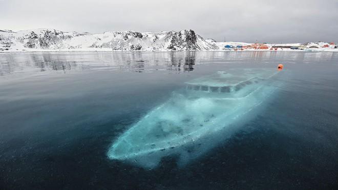 10 кораблей на дне, которые можно увидеть своими глазами