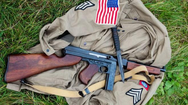 Как русские проходят службу в армии США