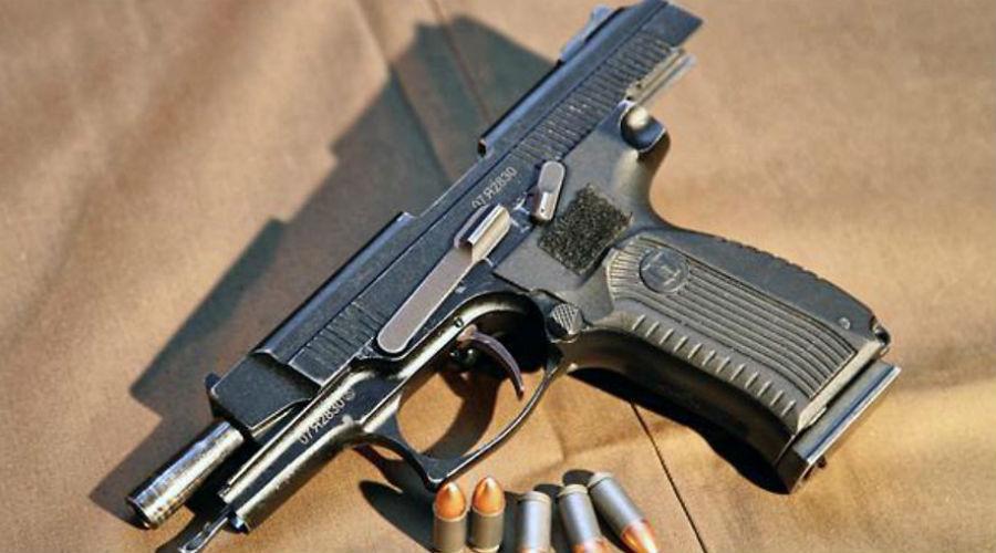 Пистолет Ярыгина Тот самый «Макарыч» уже начинают снимать с вооружения. Ему на замену пришел более современный пистолет Ярыгина, «Грач».