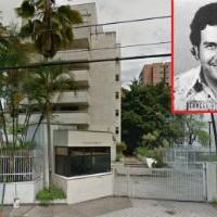 Пабло Эскобар: как сносили дом криминального авторитета