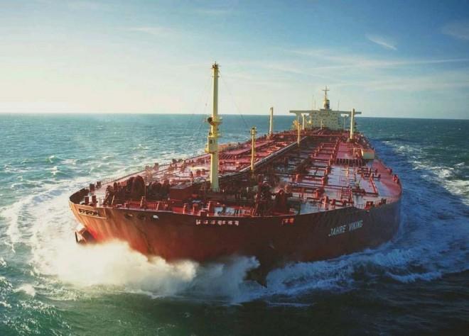Больше города: самый огромный корабль в мире
