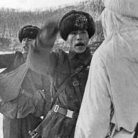 Неизвестная война, которая была между Россий и Китаем