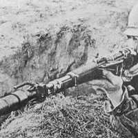 Деревянные пули: немецкий прием Второй Мировой