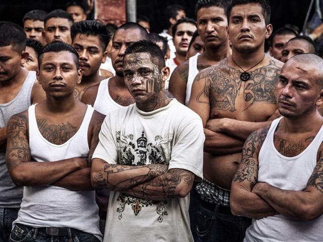 Работа охранника в американской тюрьме