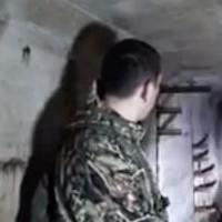 Диггеры с камерой опустились в пусковую шахту ядерной ракеты