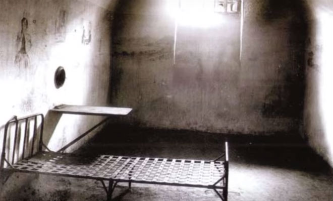 Карцер в тюрьме: почему его боятся заключенные