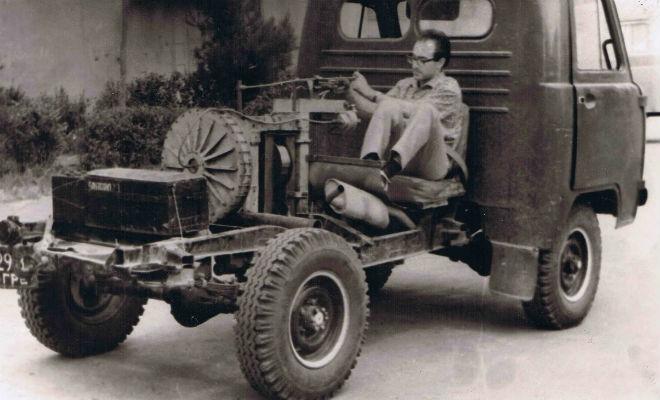 Слишком эффективные двигатели: их запретили в СССР