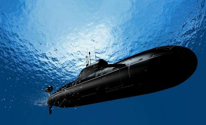 Фальшивая торпедная атака: как американцы ловили подлодку СССР
