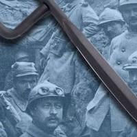 Ножи Второй мировой