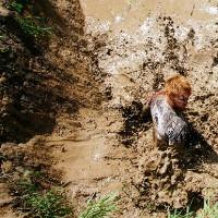 Как выбраться из зыбучего песка