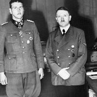 Правая рука Гитлера: супердиверсант Отто Скорцени
