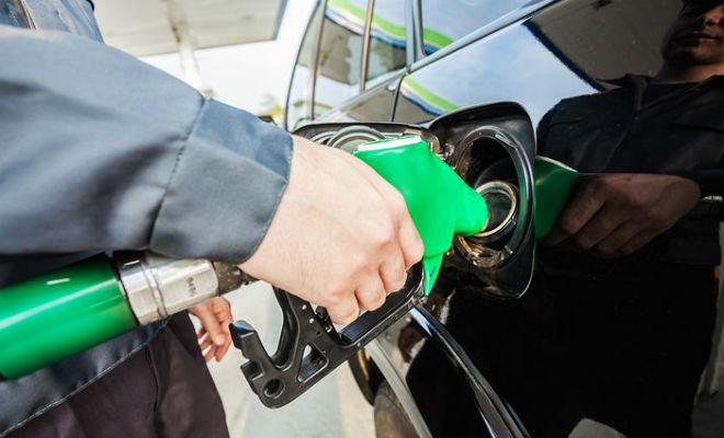 Что будет, если вместо солярки налить бензин