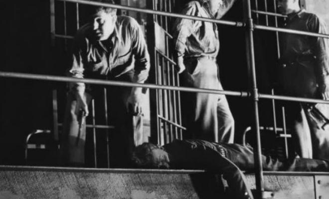 Тюремные клички, которые создадут проблем