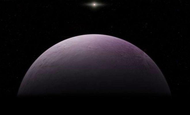 Планета Х: ученые доказали существование таинственного небесного тела в Солнечной системе