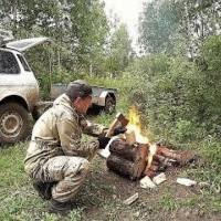 Исчезнувшая деревня в дебрях тайги: случайное открытие кладоискателей