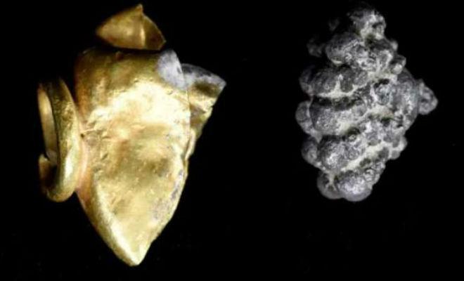 Вавилонские артефакты: ученые нашли под Иерусалимом предметы связанные с Библией