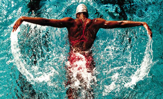 Учимся плавать за полчаса: урок для всех возрастов