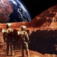 Неразгаданные тайны Марса