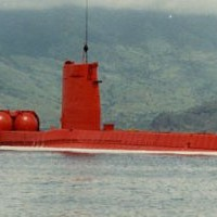 На дне Тихого океана лежит древняя субмарина-призрак