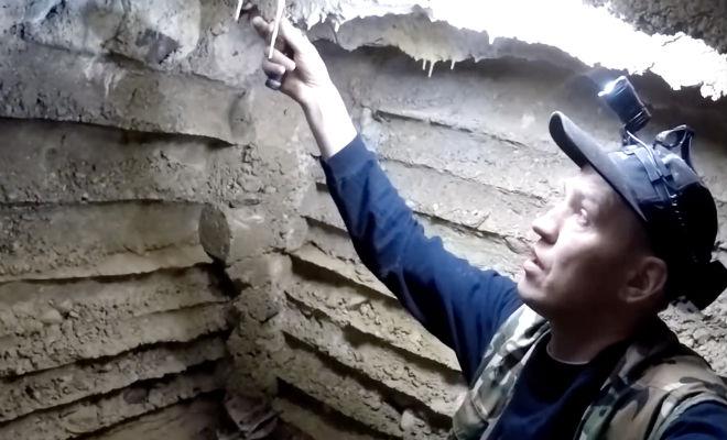 Склад не открывали со времен СССР: строение нашли охотники