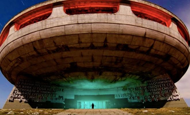 10 особо секретных объектов СССР, оставленных военными