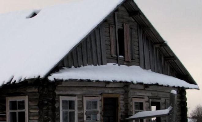 Вековой клад на старом хуторе: чердак хранил монеты больше 100 лет