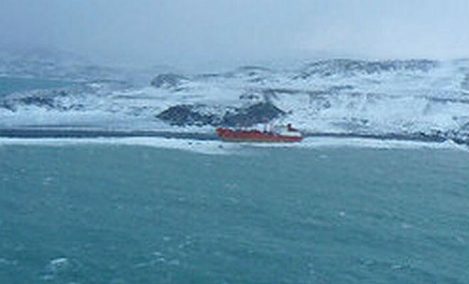 Заброшенный корабль с Крайнего Севера: поисковики ступили на борт